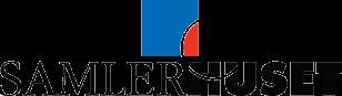 Samlerhuset logo